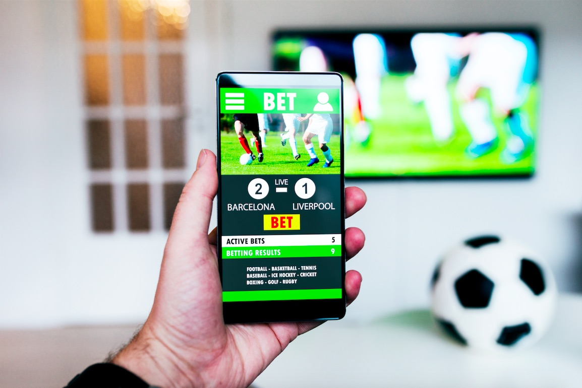 Online Sport Betting In The Current Society – Teezers Team Sports